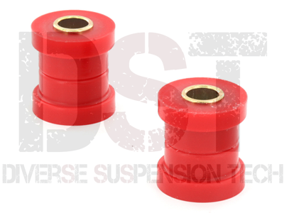 4.7115 Front Track Arm Bushings - Solid Axle Thumbnail