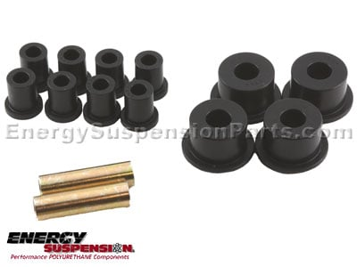 Rear Leaf Spring Bushings - 2 Inch Main Eye