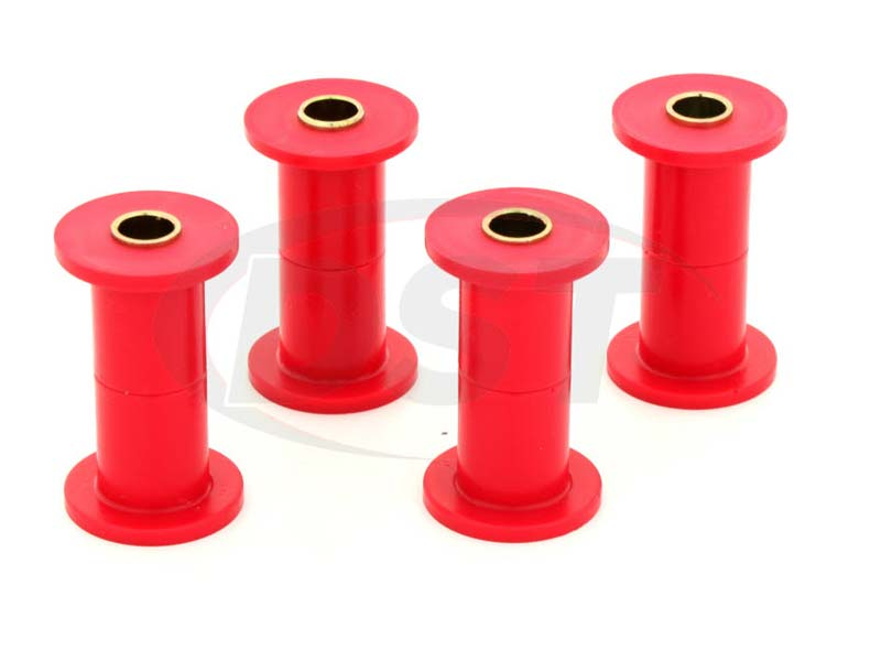 5.2102_rear Rear Leaf Spring Bushings - Spring Only - 1 Inch eye only