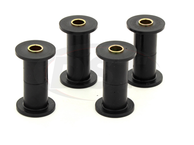 Energy Suspension Leaf Spring Bushings for D100, D100 Pickup, D200, D200 Pickup, D300, D300 Pickup, Ramcharger, W100, W100 Pickup, W200, W200 Pickup, W300, W300 Pickup