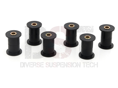 Energy Suspension Leaf Spring Bushings for Scout II
