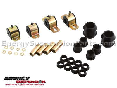 Complete Suspension Bushing Kit - Toyota Celica 00-05