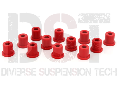 8.2106-rear Rear Leaf Spring Bushings
