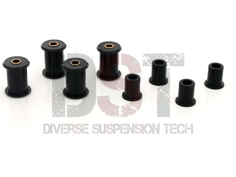 Toyota Tacoma 4WD 1995 Rear Leaf Spring Bushings