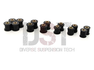Energy Suspension Control Arm Bushings for Supra