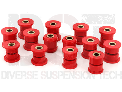 8.3127 Rear Control Arm Bushings