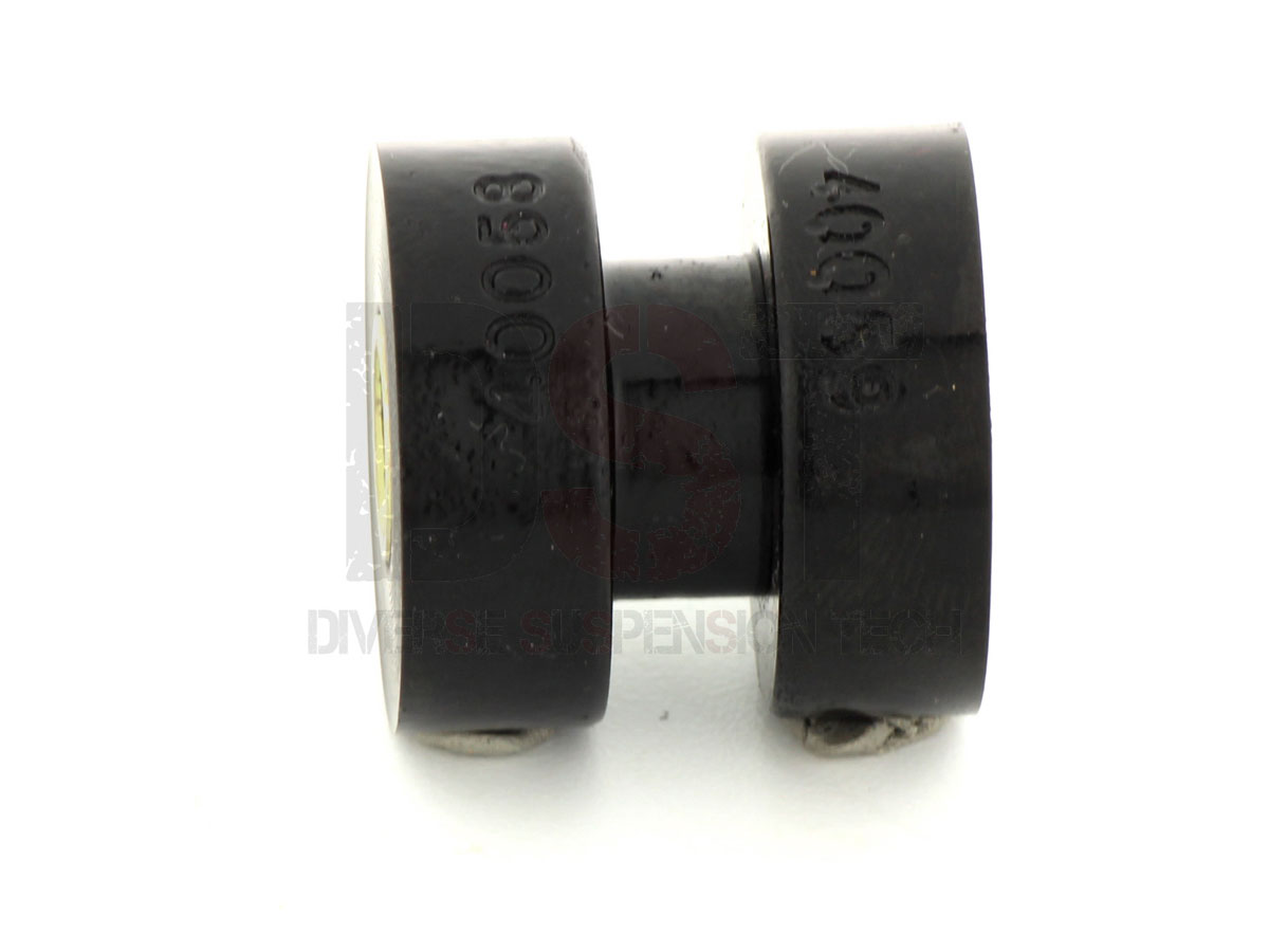90.9053 Exhaust Bracket Bushing Set