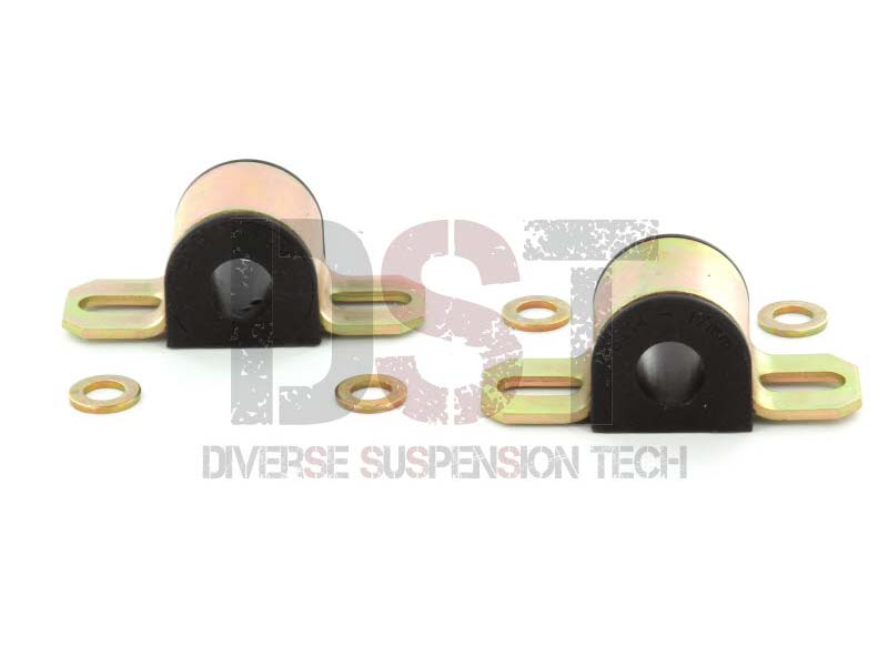 Front Sway Bar Bushings - 18mm (0.70 inch)