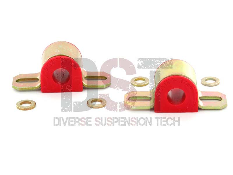 9.5122_front Front Sway Bar Bushings - 18mm (0.70 inch)