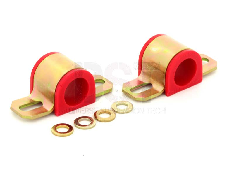 9.5129_Front Front Sway Bar Bushings - 25mm (1 inch)