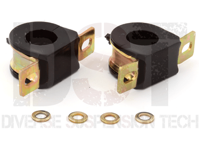 Front Sway Bar Bushings - 31.5mm (1 1/4 Inch)