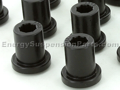5.2110 Rear Leaf Spring Bushings - With oval main eye bushing Thumbnail