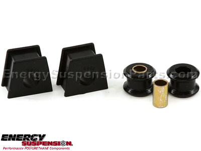 Front Sway Bar Bushing Set - 16.27mm (5/8 Inch)