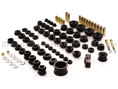 Complete Suspension Bushing Kit - Acura Integra 90-93