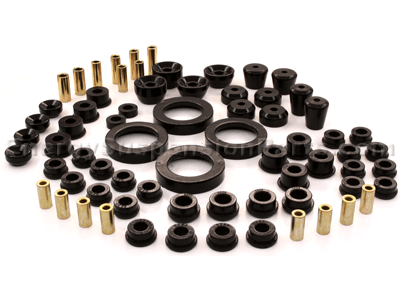 Complete Suspension Bushing Kit - Honda Prelude 92-96