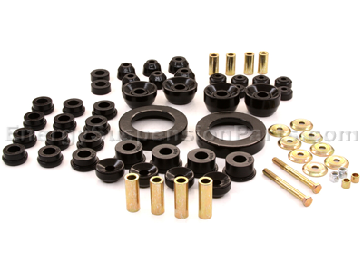 Complete Suspension Bushing Kit - Honda Models 94-98