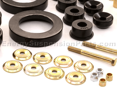 16.18107 Complete Suspension Bushing Kit - Honda Models 94-98