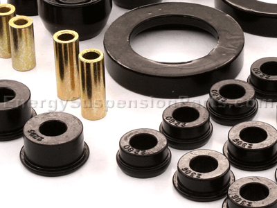 16.18108 Complete Suspension Bushing Kit - Honda Accord 90-93