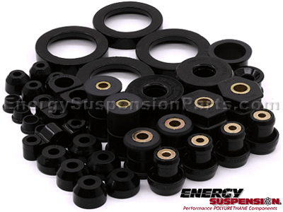 16.18109 Complete Suspension Bushing Kit - Honda Civic Si 99-00