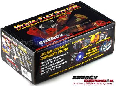 Hyperflex kit Box