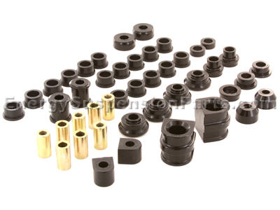 Complete Suspension Bushing Kit - Saturn Models 91-02