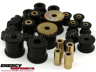 19.18101 Complete Suspension Bushing Kit - Subaru Impreza WRX 98-06