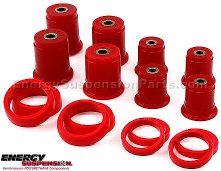 2.3103 Front Control Arm Bushings