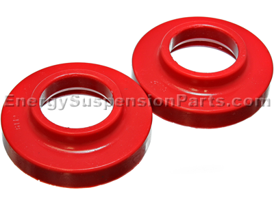 2.6101 Front Coil Spring Isolators Set (O.E. Height)