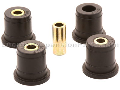 Front Differential Carrier Bracket Bushing Set