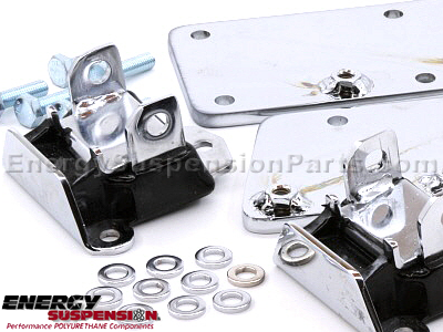 3.1149 LS-Series Motor Conversion Set - Chrome Plated