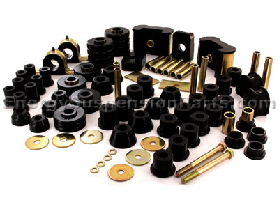 Hyperflex Master Kit - 4WD for use with Aftermarket Front Springs