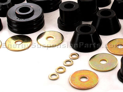 3.18105 Hyperflex Master Kit - 4WD for use with Aftermarket Front Springs