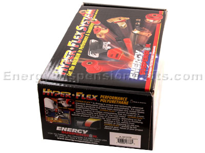 3.18107 Hyperflex Master Kit