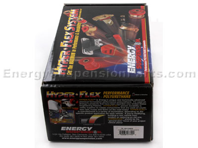 3.18109 Hyperflex Master Kit - C10 C1500