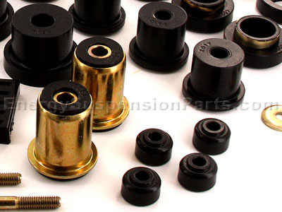 3.18119 Complete Suspension Bushing Kit - Chevrolet and Pontiac Models - Mono Leaf