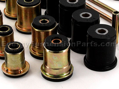 3.18120 Complete Suspension Bushing Kit - Chevrolet Caprice and Impala 80-90