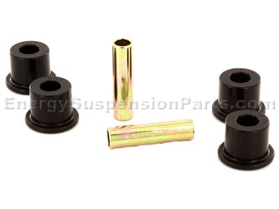 Rear Frame Shackle Eye Bushings - 1-1/2 Inch Eye