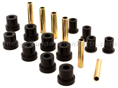 Front Leaf Spring Bushings
