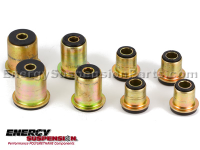 Front Control Arm Bushings - 1-5/8 Inch O.D. Front Lower