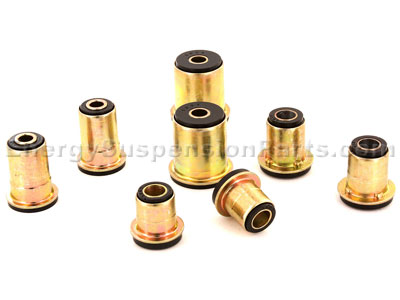Front Control Arm Bushings - 1-3/8 Inch O.D. Front Lower