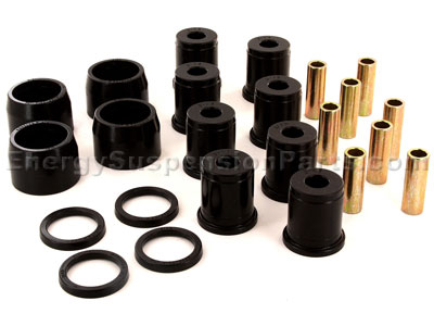 Rear Control Arm Bushings - V8 Models
