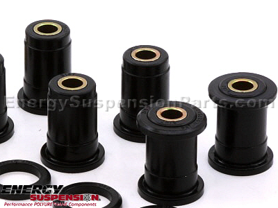 3.3152 Rear Control Arm Bushings / With two upper control arms