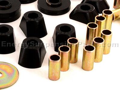 3.4110 Body Mount Bushings and Radiator Support Bushings - Blazer