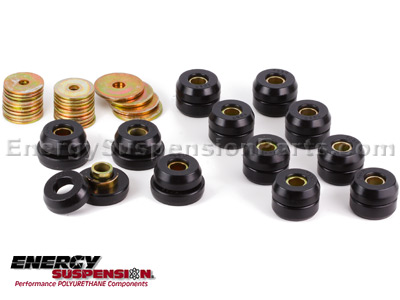 Energy Suspension 3.4135