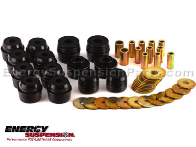 Body Mount Bushings Buick / Chevrolet / Olds / Pontiac