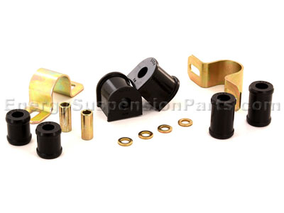 3.5104 Rear Sway Bar Bushings - 5/8 In - 2 Bolt Style