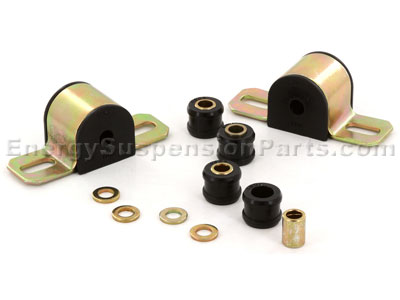 Rear Sway Bar and Endlink Bushings - 1.11mm (7/16 Inch)