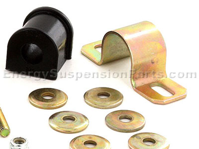 3.5161 Rear Sway Bar Bushings - 19mm (0.74 inch)