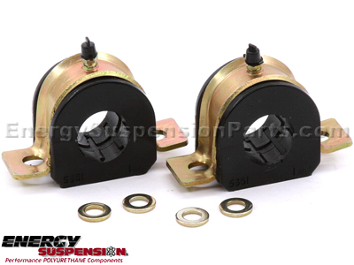 Chevrolet Impala 1996 SS Front Sway Bar Bushings - 30mm (1.18 inch)
