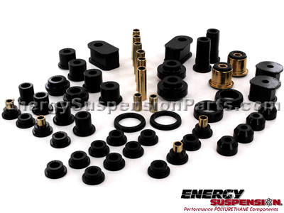 Complete Suspension Bushing Kit - Ford Explorer 91-94 - 4WD